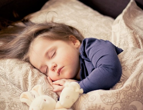 Preparing Children for School with a Sleep Intervention