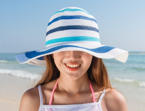 Be Sun Smart for Melanoma March