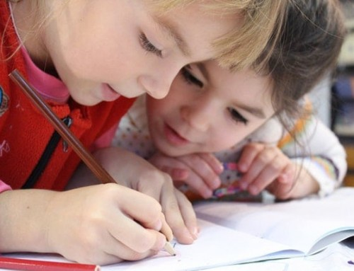 Promoting Mental Health in Children with Dyslexia
