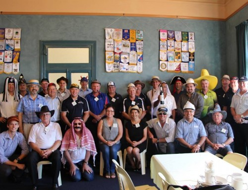 Geraldton to become the 'Hat Town of Australia' this October