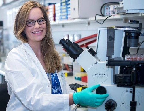Remembering the Importance of Biomedical Research on World Cancer Day